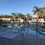 Foto de Forte Village Resort - Royal Pineta