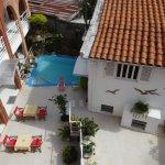 Foto de Hotel Palmas Del Sol