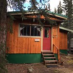 Denali Mountain Morning Hostel and Cabins Foto