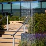 Roof Top Spa Garden