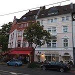 Photo of Hanseat Hotel