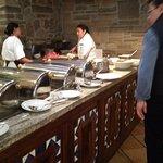 Foto de Marriott Puebla Hotel Meson del Angel
