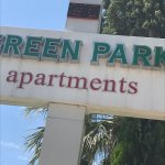 Foto de Apart Green Park