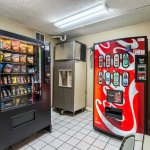 Ice and Vending Room