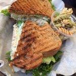 Tuna Fish and pasta salad