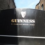 Foto de Guinness Storehouse