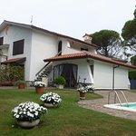 Photo of Villa Rilke