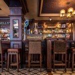 Foto de Durty Nelly's Authentic Irish Pub