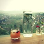 Friday cocktails at Inzora