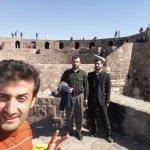 Photo of Ankara Citadel (Hisar)