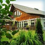 Elk Lake Eco Resource Centre Photo