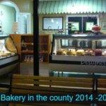 Bakery goodness!