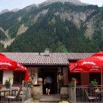 Restaurant Alpen Tenne Foto