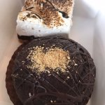 Top to bottom: Happy Camper and Whoopie Pie