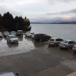 Foto de Cacique Inacayal Lake & Spa Hotel