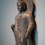 One of many Buddhas