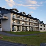 Tyrifjord Hotell Foto