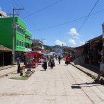 Photo of San Juan Chamula