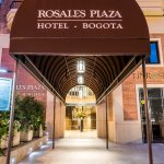 Photo of Hotel Rosales Plaza