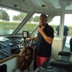 Notre Capitaine Rudy , MERCI