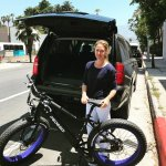 A Pedego is the best way to explore Santa Barbara!