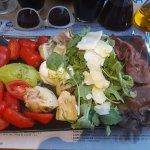 Salade Cantina