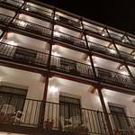 Photo de Hotel Neptuno & Apartments