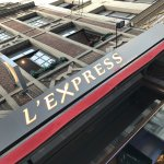 Photo of L'Express