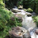 Lovely river valley