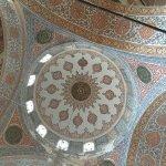 Foto di Moschea blu (Sultan Ahmet Camii)