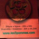 Photo of Creperie Les 3 Pommes