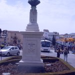 center of the Square