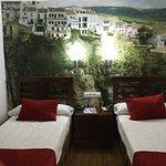 Hotel El Tajo Foto