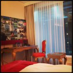 Photo de Radisson Blu Hotel, Zurich Airport