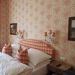 Romantik Hotel Europe Foto