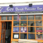 GJ's Dutch Pancake Bar