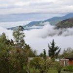 Hacienda Manteles Foto