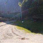 ภาพถ่ายของ Pretty River Valley Country Inn
