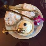 Foto de 600 Main, A Bed & Breakfast and Victorian Tea Room