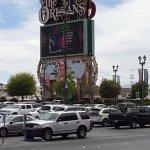 The Orleans Hotel & Casino Resmi