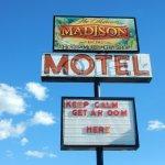 The Historic Madison Hotel/Motel