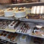 Los Hornitos Bakery