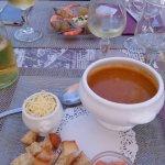 Soupe de poisson / Bulots