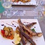 Sardines / Filet de poisson