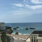 Photo de Mercure Biarritz Centre Plaza