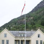 Walaker Hotell Photo
