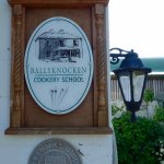 Ballyknocken Cookery School (and Bed and Breakfast)