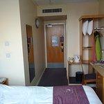 Foto de Premier Inn Glasgow City Centre (Charing Cross) Hotel