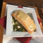 Foto de L'Auberge Le Mouton Blanc Restaurant