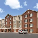 Foto de WoodSpring Suites Grand Rapids Holland